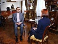 سنایی: ایران به سازوکار مالی اروپا به عنوان گام اول مینگرد