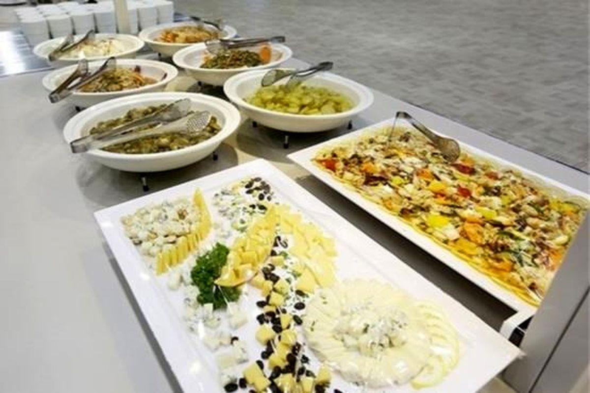 غذا خوردن قبل از خواب چربی سوزی را کاهش میدهد