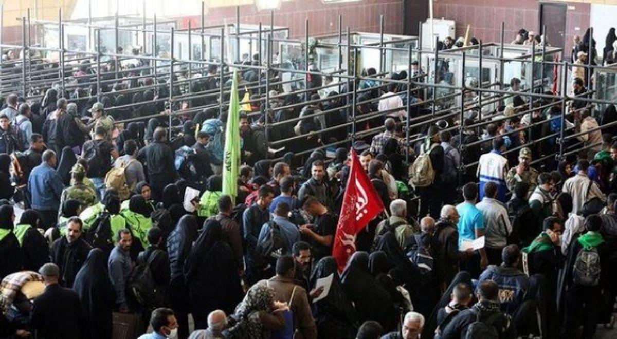 طرح امنیتی دولت عراق برای اربعین آغاز شد