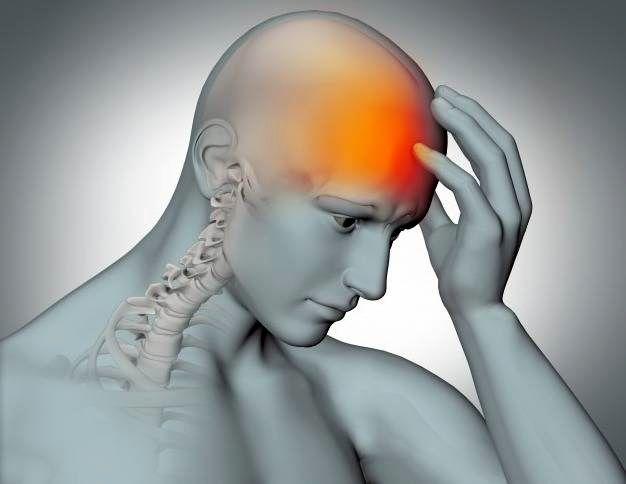 سردرد تومور مغزی