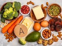 ویتامینهای مورد نیاز کودکان