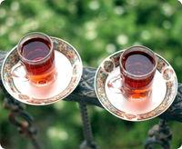 چگونه مصرف چای باعث سرطان مری میشود؟