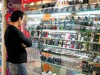 افت قیمت موبایل تداوم دارد؟