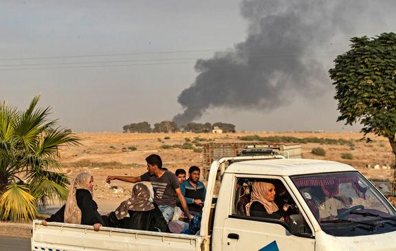 آیا جنگ سوریه به پایان نزدیک میشود؟