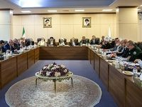بررسی طرح اصلاح قانون انتخابات مجلس در مجمع تشخیص