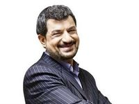 حمایت محمود شهریاری از عادل فردوسی پور +فیلم