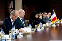 آمادگی فرانسه برای نوسازی ناوگان ریلی ایران
