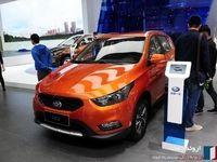 خودروسازان خصوصی عقب ماندند