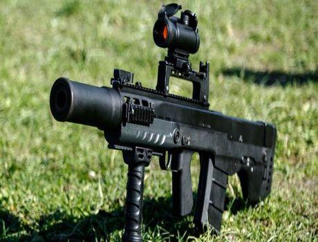 بزرگترین تولیدکنندگان اسلحه در جهان +اینفوگرافیک