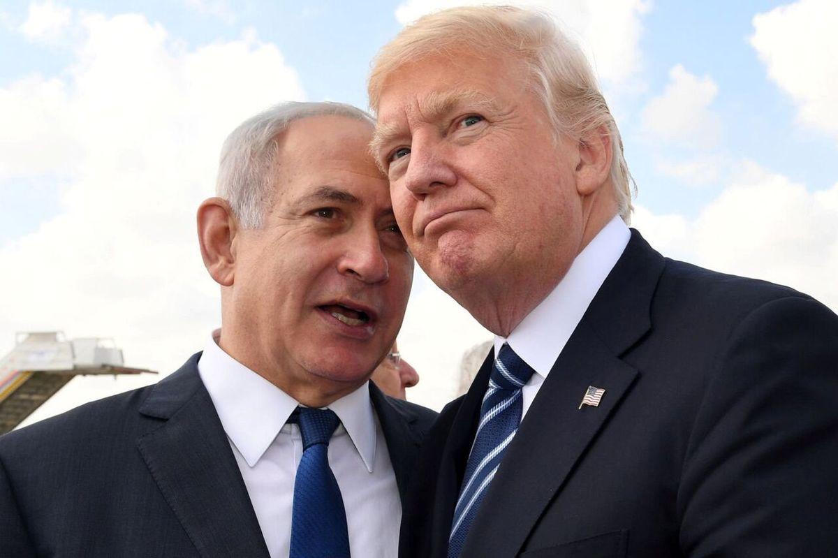 واکنش آمریکا به رای اعتماد به نتانیاهو