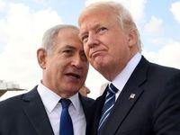 رسانه چینی: نتانیاهو و ترامپ افکار عمومی را فریب دادند