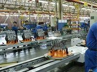 نرخ تورم تولیدکننده بخش صنعت اعلام شد