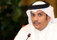 تلاش قطر برای کاهش تنشها میان تهران و واشنگتن