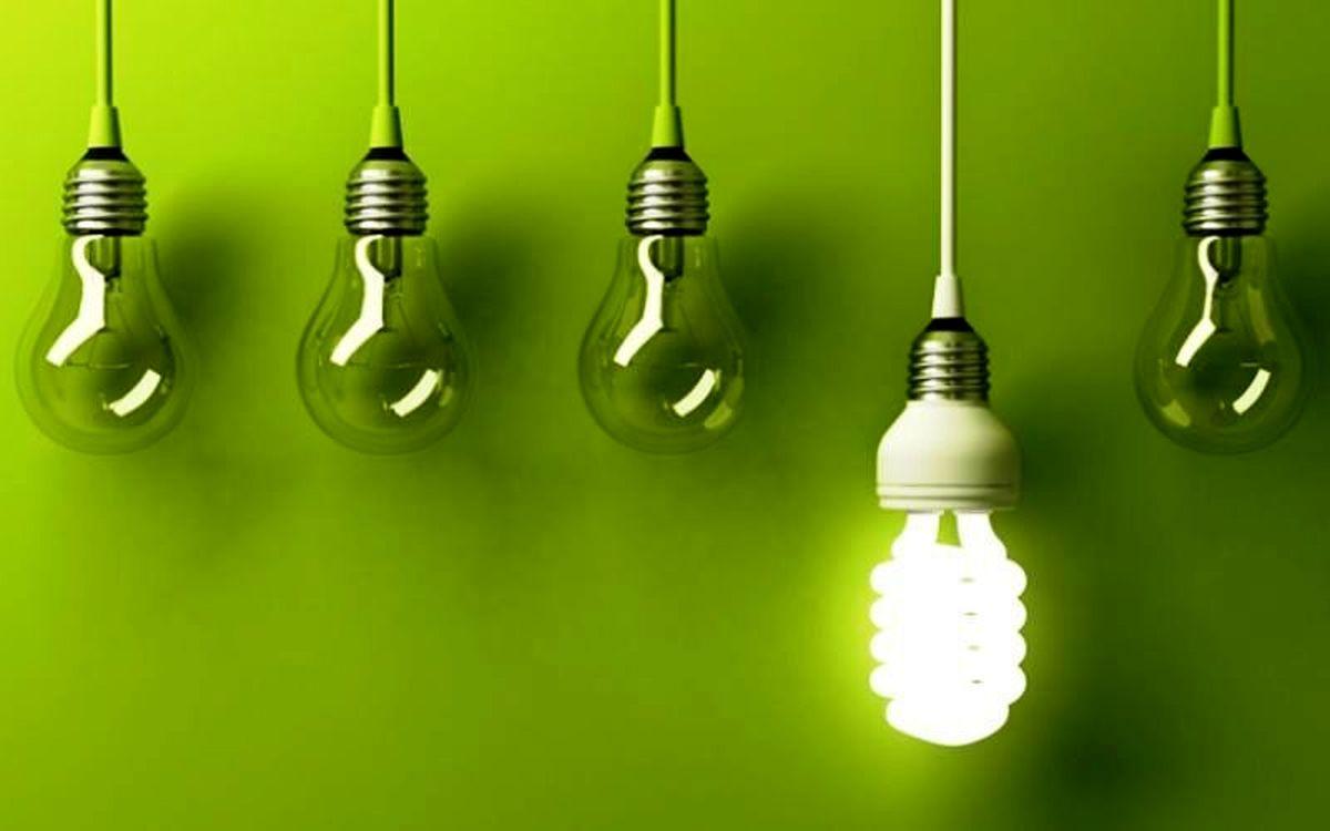 مصرف برق بیش از ۴ هزار مگاوات کم تر شد