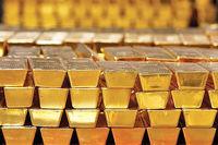 رکورد ناگهانی طلا