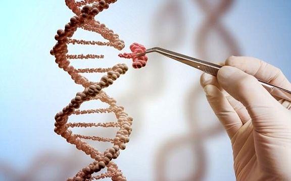فرزند سالم با مشاوره ژنتیک