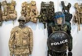 پلیس ایران لباس عوض میکند +جزییات