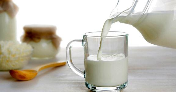 شیر تو شیر قیمتها در بازار لبنیات