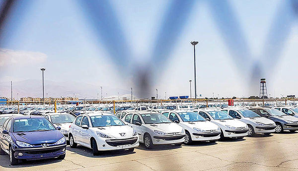 بازار در انتظار وین / هیچکس خودرو نمی خرد