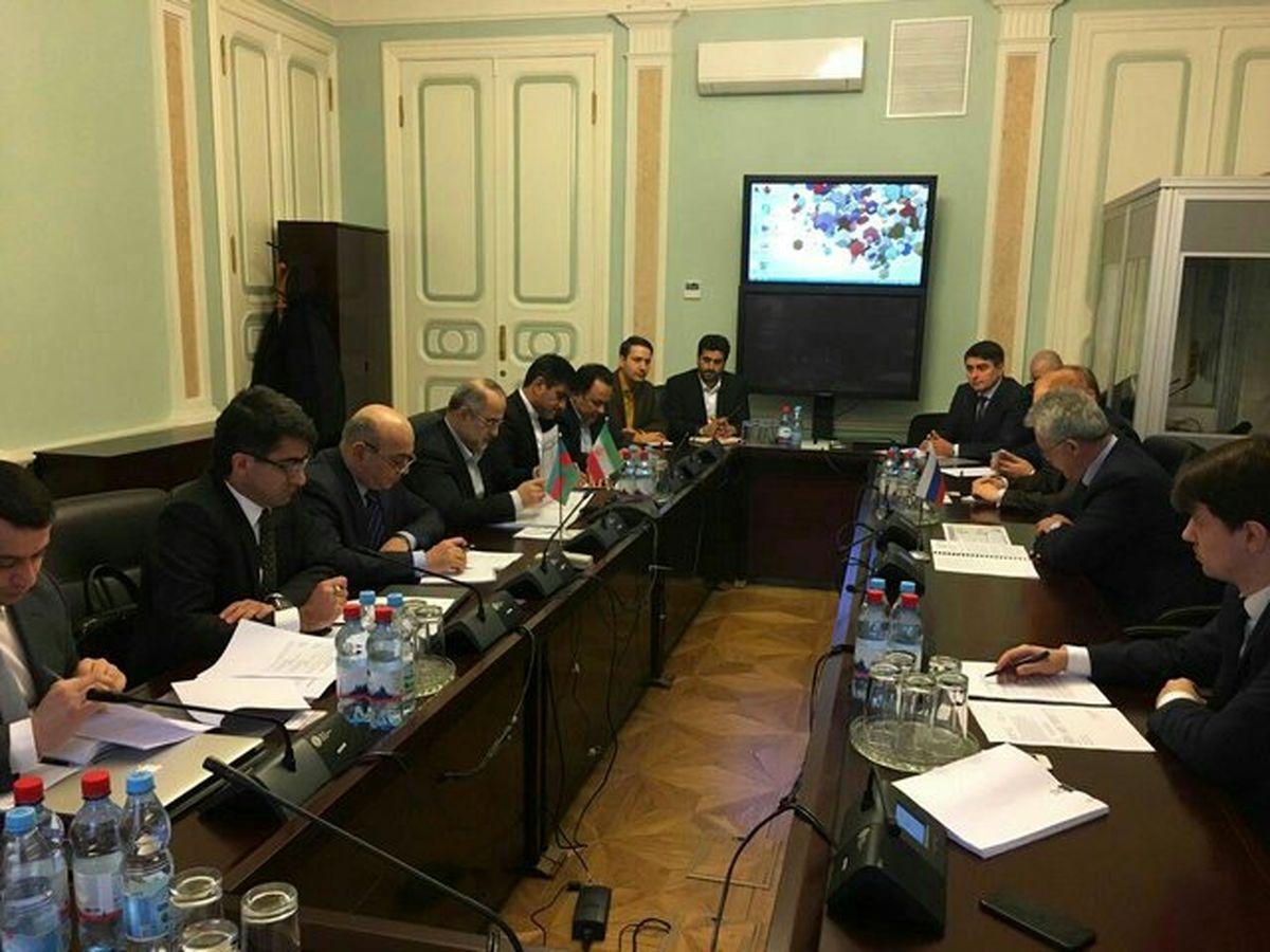 کاهش ۵۰ درصدی تعرفهها در اجلاس راه آهن ایران_ روسیه