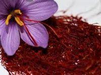 شناسایی دو قند مهم در ضایعات زعفران