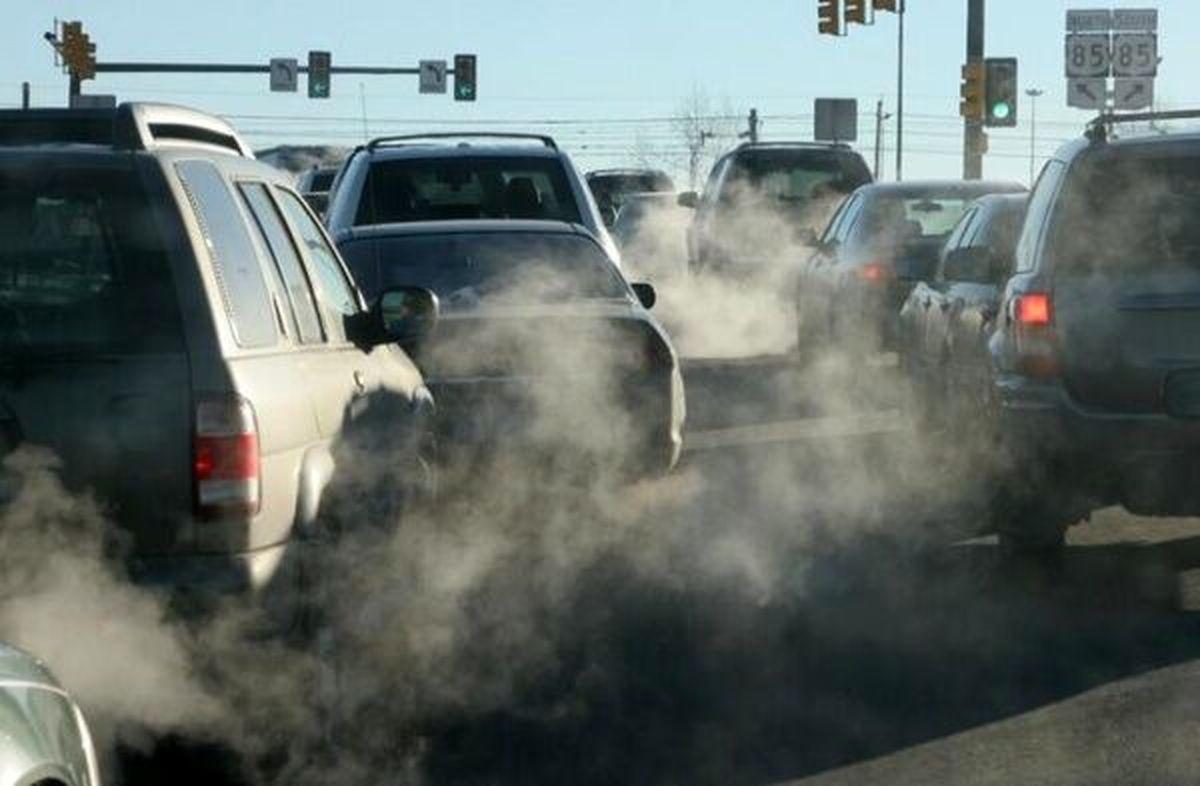 ممانعت از تردد موتورسیکلتهای دودزا و خودروهای سنگین، از امروز