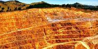 ۷۲ تن ذخیره محتوی طلا طی ۶ سال گذشته شناسایی شد