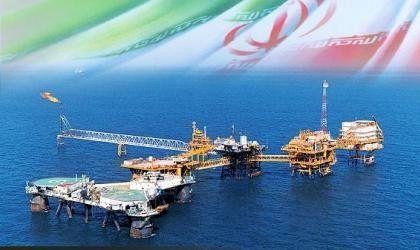 Image result for سهم ۷۰ درصدی پارس جنوبی از تولید گاز کشور