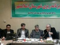 هشدار در مورد افزایش محرومیتها در حوالی پایتخت