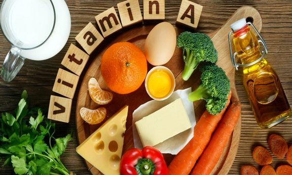 نقش ویتامینها و ریز مغذیها در مقابله با ویروسها