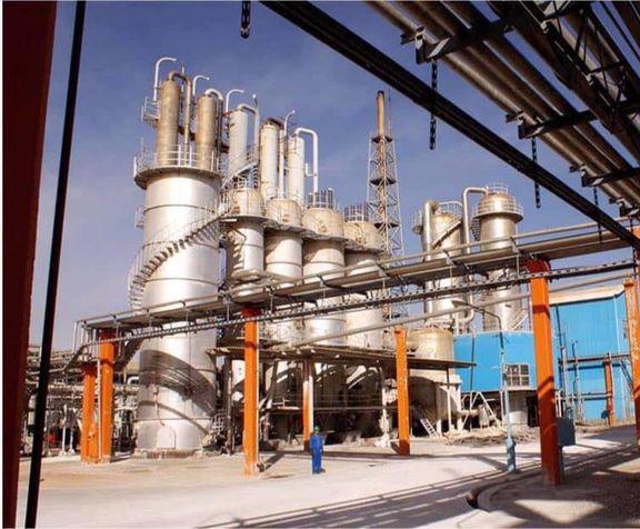 ورود پتروشیمی ارومیه به بورس در 6ماه آینده/ افزایش سرمایه ۷۵درصدی در دستور کار پترول