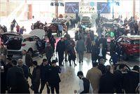 زمان برگزاری چهارمین نمایشگاه خودروی تهران مشخص شد