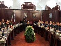 ایران شریک استراتژیک اتحادیه اروپا است/ بلغارستان و ایران دریچههای ترانزیتی مشترک به اروپا و آسیا