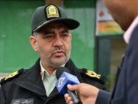 دستگیری سرشاخههای اغتشاشات در مازندران