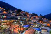 روستای شگفت انگیز ماسوله +عکس