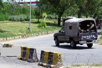 بازگشت قرنطینه کرونا به شهرهای پاکستان +عکس