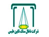 حجت الله دریانی، مدیرعامل شرکت ذغال سنگ نگین طبس
