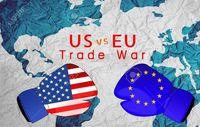 بازگشت جنگ تجاری به روابط آمریکا و اروپا