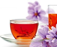 خواص چای زعفران چیست؟