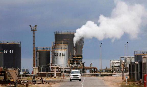 الشراره تحت تسلط دولت موقت قرار گرفت/ سرانجام نامعلوم بزرگترین میدان نفتی لیبی