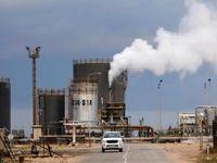 تولید نفت لیبی دو برابر میشود
