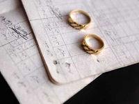 کاهش طلاق با مهریههای نامتعارف