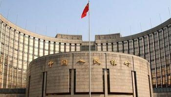 بانک مرکزی چین 83میلیارد دلاربه بازار تزریق کرد