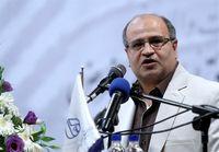 لغو مرخصی تمام مدیران ارشد استان تهران