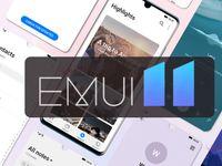 بهروزرسانی رابط کاربری EMUI 11 هوآوی در پاییز عرضه میشود
