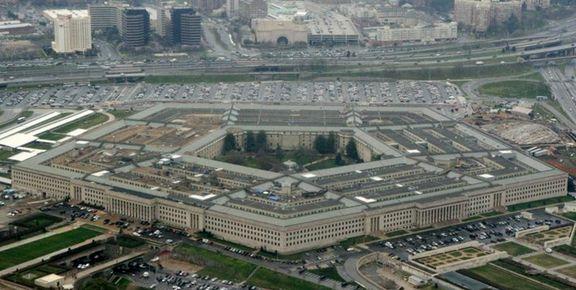 خودداری پنتاگون از اعلام مبدأ حمله به عربستان