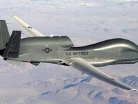آمریکا هدف قرار گرفتن پهپاد خود در نزدیک ایران را تایید کرد