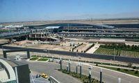 150 روز «سکوت» در فرودگاه