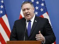 پمپئو: آمریکا ائتلاف جهانی در خلیج فارس تشکیل میدهد