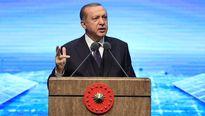 سخنان اردوغان در اجلاس سران کشورهای اسلامی +فیلم